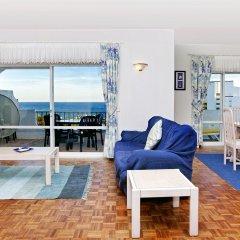 Отель Luz Ocean Club комната для гостей фото 2