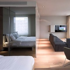 SANA Berlin Hotel комната для гостей фото 9