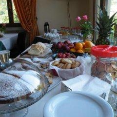 Отель Agriturismo Fattoria Di Gragnone Ареццо питание фото 2