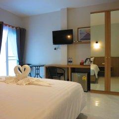 Отель Wongmuang Place удобства в номере фото 2