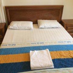 Отель Thien Huong - Van Mieu Ханой комната для гостей фото 2