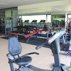 Terracotta Hotel & Resort Dalat фитнесс-зал фото 4