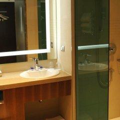 Гостиница Парк Инн от Рэдиссон Аэропорт Пулково 4* Стандартный номер с разными типами кроватей фото 2