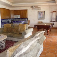 Отель Casa Mariposa в номере