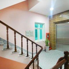 Dalat Ecogreen Hotel Далат спа