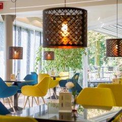 Vivaldi Hotel Познань гостиничный бар