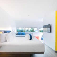 Отель COSI Pattaya Naklua Beach Таиланд, Паттайя - отзывы, цены и фото номеров - забронировать отель COSI Pattaya Naklua Beach онлайн комната для гостей фото 4