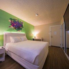 Отель The Downtowner США, Лас-Вегас - 1 отзыв об отеле, цены и фото номеров - забронировать отель The Downtowner онлайн комната для гостей