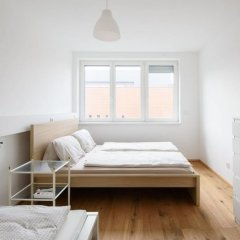 Отель Central Apartment - Cityapartments Австрия, Вена - отзывы, цены и фото номеров - забронировать отель Central Apartment - Cityapartments онлайн комната для гостей фото 5