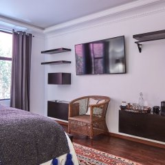 Отель Orchid House Polanco Мехико удобства в номере