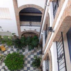 Отель San Andrés Испания, Херес-де-ла-Фронтера - 1 отзыв об отеле, цены и фото номеров - забронировать отель San Andrés онлайн фото 10