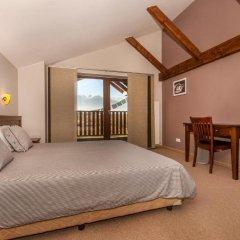 Отель Everest Chalet Банско сейф в номере