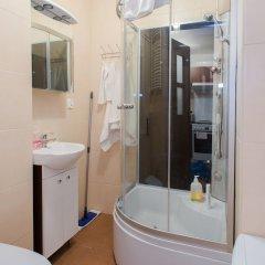 Отель ShortStayPoland Graniczna (B6) Польша, Варшава - отзывы, цены и фото номеров - забронировать отель ShortStayPoland Graniczna (B6) онлайн ванная