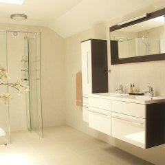 Отель Blue Bay Curacao Golf & Beach Resort ванная фото 2