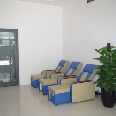 Отель Aroma Homestay & Spa Вьетнам, Хойан - отзывы, цены и фото номеров - забронировать отель Aroma Homestay & Spa онлайн интерьер отеля