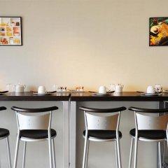 Residhome Appart Hotel Paris-Massy питание