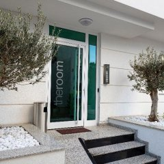 The Room Hotel & Apartments Турция, Анталья - отзывы, цены и фото номеров - забронировать отель The Room Hotel & Apartments онлайн балкон