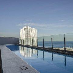 Отель Barcelona Princess Испания, Барселона - 8 отзывов об отеле, цены и фото номеров - забронировать отель Barcelona Princess онлайн бассейн фото 3