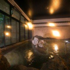 Отель Yunosato Hayama Япония, Беппу - отзывы, цены и фото номеров - забронировать отель Yunosato Hayama онлайн бассейн фото 2