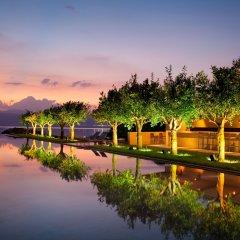 Отель Kempinski Hotel Ishtar Dead Sea Иордания, Сваймех - 2 отзыва об отеле, цены и фото номеров - забронировать отель Kempinski Hotel Ishtar Dead Sea онлайн приотельная территория фото 2