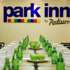 Гостиница Park Inn by Radisson Poliarnie Zori, Murmansk фото 3