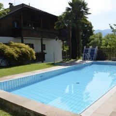 Отель Ferienwohnung Winklerhof Италия, Лана - отзывы, цены и фото номеров - забронировать отель Ferienwohnung Winklerhof онлайн фото 5