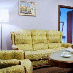 Гостиница Погости на Чистых Прудах комната для гостей фото 5