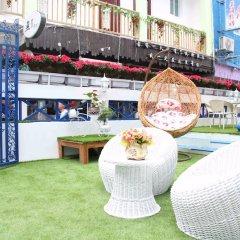 Отель Xiamen Feisu Zhu Na Er Holiday Villa Китай, Сямынь - отзывы, цены и фото номеров - забронировать отель Xiamen Feisu Zhu Na Er Holiday Villa онлайн помещение для мероприятий