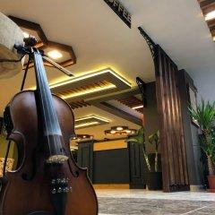 My Suit Otel Турция, Ван - отзывы, цены и фото номеров - забронировать отель My Suit Otel онлайн фитнесс-зал