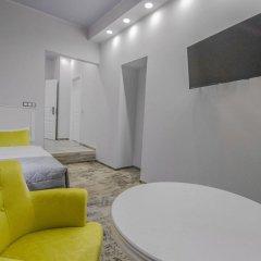 Апарт-Отель Наумов Лубянка комната для гостей фото 6
