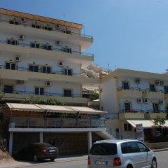 Hotel Vola парковка