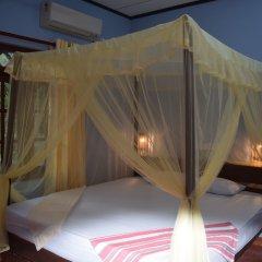 Отель Lavish Eco Jungle комната для гостей фото 4