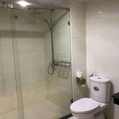 Sapa Paradise Hotel ванная