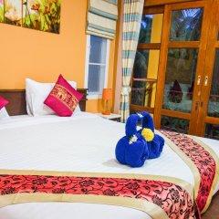 Отель I-Style Lanta Boutique House комната для гостей