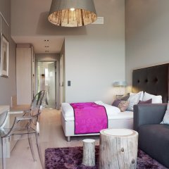 Lysebu Hotel комната для гостей