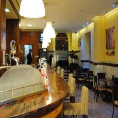 Отель Reina Cristina интерьер отеля фото 2