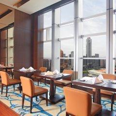 Sheraton Guangzhou Hotel питание фото 2