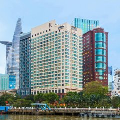 Renaissance Riverside Hotel Saigon фото 4