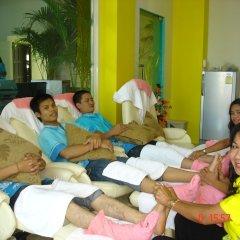 Отель SM Resort Phuket Пхукет детские мероприятия фото 2