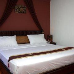 Отель Le Tong Beach 2* Стандартный номер с различными типами кроватей фото 3
