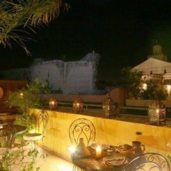 Отель Riad Villa Harmonie Марокко, Марракеш - отзывы, цены и фото номеров - забронировать отель Riad Villa Harmonie онлайн фото 13