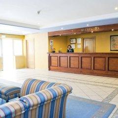 Hotel Telecabina интерьер отеля фото 2