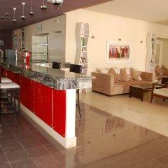 Отель Cesar Thalasso Тунис, Мидун - отзывы, цены и фото номеров - забронировать отель Cesar Thalasso онлайн интерьер отеля