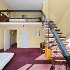 Отель Brussels Бельгия, Брюссель - 6 отзывов об отеле, цены и фото номеров - забронировать отель Brussels онлайн комната для гостей фото 2