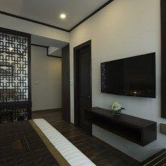 Thang Long Opera Hotel комната для гостей фото 4
