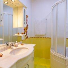 Гостиница Анатолия ванная фото 2
