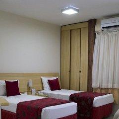 Отель Bourbon Vitoria Hotel (Residence) Бразилия, Витория - отзывы, цены и фото номеров - забронировать отель Bourbon Vitoria Hotel (Residence) онлайн комната для гостей
