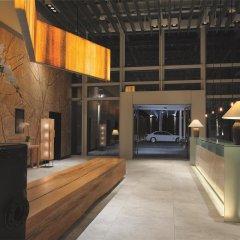 Отель Le Méridien Singapore, Sentosa интерьер отеля