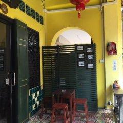 Phuket Old Town Hostel питание фото 4