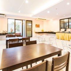 Отель Viva Residence Таиланд, Бангкок - отзывы, цены и фото номеров - забронировать отель Viva Residence онлайн помещение для мероприятий